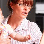¿Cómo manejan las madres argentinas las Redes Sociales?