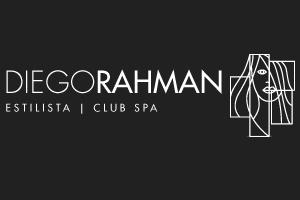 Community Manager para Diego Rahman Estilista