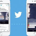 Se podrá transmitir en VIVO por TWITTER