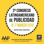 Anuncian el Congreso Latinoamericano de Publicidad